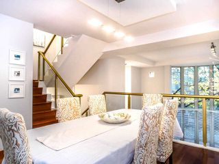 "Photo 10: T08 1501 HOWE Street in Vancouver: Yaletown Townhouse for sale in ""888 Beach"" (Vancouver West)  : MLS®# R2517539"
