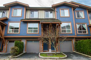 "Main Photo: 37 40653 TANTALUS Road in Squamish: Tantalus Townhouse for sale in ""Tantalus Crossing"" : MLS®# R2519822"