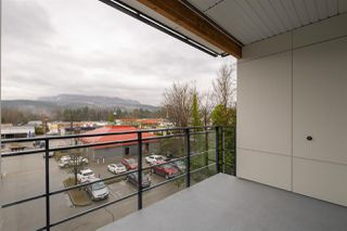 "Photo 23: 315 3038 ST. GEORGE Street in Port Moody: Port Moody Centre Condo for sale in ""GEORGE BY MARCON"" : MLS®# R2524355"