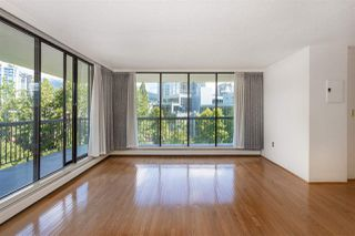 "Photo 2: 702 114 W KEITH Road in North Vancouver: Central Lonsdale Condo for sale in ""Ashby House"" : MLS®# R2525827"