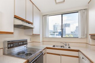 "Photo 12: 702 114 W KEITH Road in North Vancouver: Central Lonsdale Condo for sale in ""Ashby House"" : MLS®# R2525827"