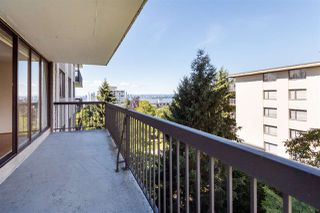 "Photo 15: 702 114 W KEITH Road in North Vancouver: Central Lonsdale Condo for sale in ""Ashby House"" : MLS®# R2525827"