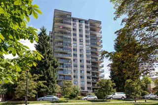 "Photo 21: 702 114 W KEITH Road in North Vancouver: Central Lonsdale Condo for sale in ""Ashby House"" : MLS®# R2525827"