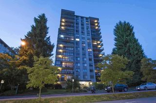 "Photo 22: 702 114 W KEITH Road in North Vancouver: Central Lonsdale Condo for sale in ""Ashby House"" : MLS®# R2525827"