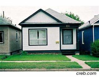 Photo 1:  in CALGARY: Tuxedo Residential Detached Single Family for sale (Calgary)  : MLS®# C2277267