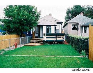 Photo 6:  in CALGARY: Tuxedo Residential Detached Single Family for sale (Calgary)  : MLS®# C2277267