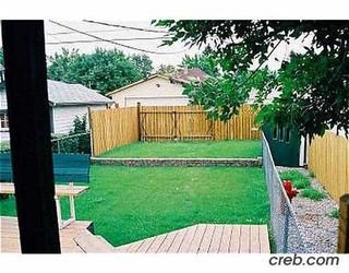 Photo 7:  in CALGARY: Tuxedo Residential Detached Single Family for sale (Calgary)  : MLS®# C2277267