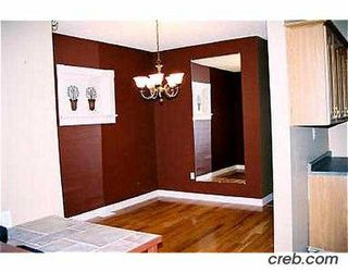 Photo 8:  in CALGARY: Tuxedo Residential Detached Single Family for sale (Calgary)  : MLS®# C2277267