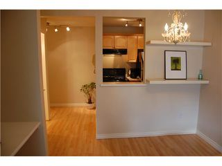 "Photo 2: 208 2330 MAPLE Street in Vancouver: Kitsilano Condo for sale in ""MAPLE GARDENS"" (Vancouver West)  : MLS®# V877141"