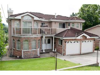 Photo 1: 1770 SPRINGER Avenue in Burnaby: Parkcrest House for sale (Burnaby North)  : MLS®# V883652
