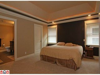"""Photo 7: 16220 26TH Avenue in Surrey: Grandview Surrey House for sale in """"MORGAN HEIGHTS"""" (South Surrey White Rock)  : MLS®# F1112581"""