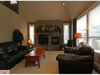 """Photo 4: 16220 26TH Avenue in Surrey: Grandview Surrey House for sale in """"MORGAN HEIGHTS"""" (South Surrey White Rock)  : MLS®# F1112581"""