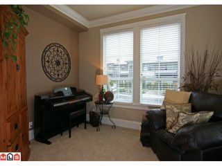 """Photo 6: 16220 26TH Avenue in Surrey: Grandview Surrey House for sale in """"MORGAN HEIGHTS"""" (South Surrey White Rock)  : MLS®# F1112581"""