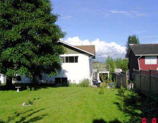 Photo 7: 1349 KENT ST: White Rock House for sale (South Surrey White Rock)  : MLS®# F2511105