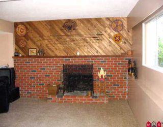 Photo 6: 1349 KENT ST: White Rock House for sale (South Surrey White Rock)  : MLS®# F2511105