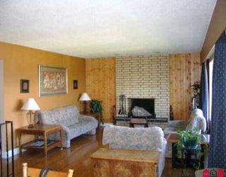 Photo 2: 1349 KENT ST: White Rock House for sale (South Surrey White Rock)  : MLS®# F2511105