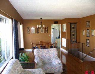 Photo 4: 1349 KENT ST: White Rock House for sale (South Surrey White Rock)  : MLS®# F2511105