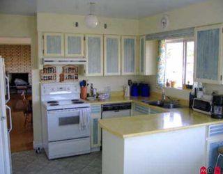 Photo 5: 1349 KENT ST: White Rock House for sale (South Surrey White Rock)  : MLS®# F2511105