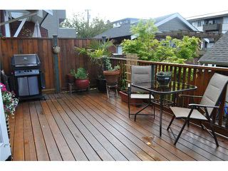 Photo 26: 223 E 17TH Street in North Vancouver: Central Lonsdale House 1/2 Duplex for sale : MLS®# V891734