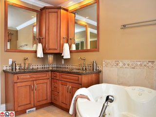 "Photo 8: 17128 84A Avenue in Surrey: Fleetwood Tynehead House for sale in ""Waterford Estates"" : MLS®# F1126721"