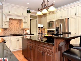 "Photo 5: 17128 84A Avenue in Surrey: Fleetwood Tynehead House for sale in ""Waterford Estates"" : MLS®# F1126721"