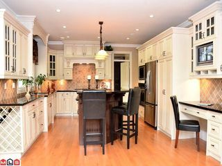 "Photo 4: 17128 84A Avenue in Surrey: Fleetwood Tynehead House for sale in ""Waterford Estates"" : MLS®# F1126721"