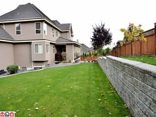 "Photo 10: 17128 84A Avenue in Surrey: Fleetwood Tynehead House for sale in ""Waterford Estates"" : MLS®# F1126721"