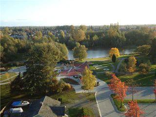 "Photo 8: 1303 6333 KATSURA Street in Richmond: McLennan North Condo for sale in ""Garden City Res"" : MLS®# V918479"