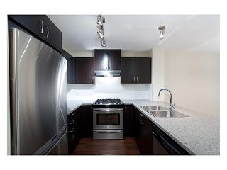 "Photo 3: 312 3050 DAYANEE SPRINGS Boulevard in Coquitlam: Westwood Plateau Condo for sale in ""DAYANEE SPRINGS"" : MLS®# V923201"