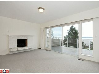 Photo 2: 1349 OXFORD Street: White Rock House for sale (South Surrey White Rock)  : MLS®# F1101233