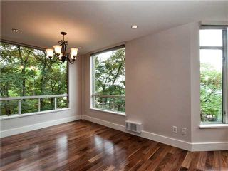 Photo 6: 302 2628 ASH Street in Vancouver: Fairview VW Townhouse for sale (Vancouver West)  : MLS®# V957986