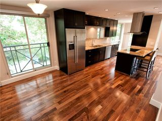 Photo 5: 302 2628 ASH Street in Vancouver: Fairview VW Townhouse for sale (Vancouver West)  : MLS®# V957986