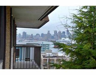 Photo 1: 307 127 E 4TH Street in North Vancouver: Lower Lonsdale Condo for sale : MLS®# V971136