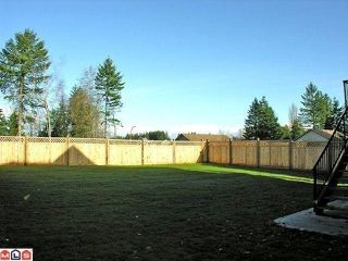 Photo 10: 27875 STAGECOACH Avenue in Abbotsford: Aberdeen House for sale : MLS®# F1207994