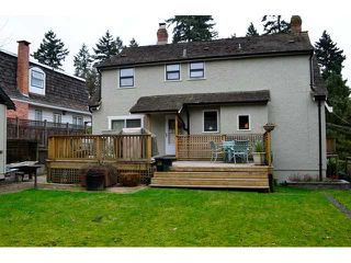 Photo 10: 118 GRANVILLE Street in New Westminster: Queens Park House for sale : MLS®# V993808