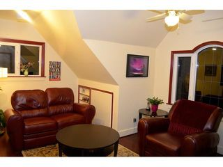 Photo 5: 118 GRANVILLE Street in New Westminster: Queens Park House for sale : MLS®# V993808