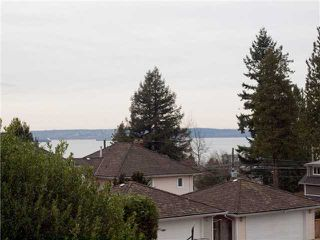 Photo 5: 1274 GORDON AVE in West Vancouver: Ambleside House for sale : MLS®# V936700