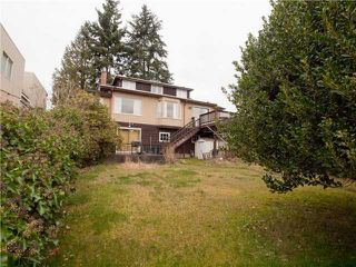 Photo 2: 1274 GORDON AVE in West Vancouver: Ambleside House for sale : MLS®# V936700