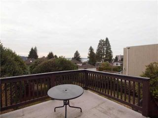 Photo 4: 1274 GORDON AVE in West Vancouver: Ambleside House for sale : MLS®# V936700