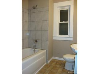 Photo 12: 703 BERESFORD Avenue in WINNIPEG: Manitoba Other Residential for sale : MLS®# 1321456