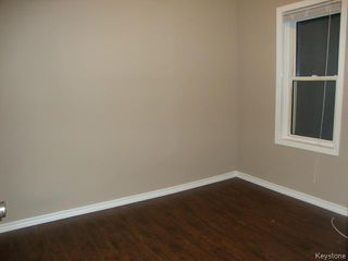Photo 7: 703 BERESFORD Avenue in WINNIPEG: Manitoba Other Residential for sale : MLS®# 1321456