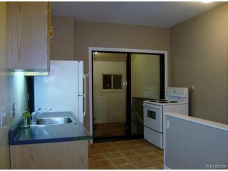Photo 8: 703 BERESFORD Avenue in WINNIPEG: Manitoba Other Residential for sale : MLS®# 1321456