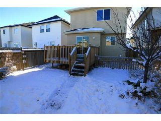 Photo 13: 173 TARALEA Green NE in CALGARY: Taradale Residential Detached Single Family for sale (Calgary)  : MLS®# C3595511
