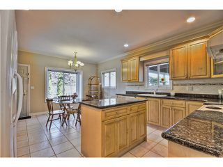 "Photo 6: 3707 CARDIFF Street in Burnaby: Central Park BS 1/2 Duplex for sale in ""BURNABY"" (Burnaby South)  : MLS®# V1044542"