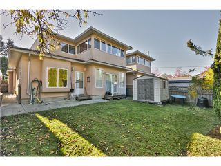 "Photo 20: 3707 CARDIFF Street in Burnaby: Central Park BS House 1/2 Duplex for sale in ""BURNABY"" (Burnaby South)  : MLS®# V1044542"
