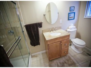 "Photo 12: 17022 HEREFORD Place in Surrey: Cloverdale BC House for sale in ""Cloverdale Hillside"" (Cloverdale)  : MLS®# F1402561"