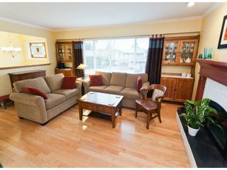 "Photo 2: 17022 HEREFORD Place in Surrey: Cloverdale BC House for sale in ""Cloverdale Hillside"" (Cloverdale)  : MLS®# F1402561"