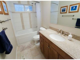 """Photo 8: 17022 HEREFORD Place in Surrey: Cloverdale BC House for sale in """"Cloverdale Hillside"""" (Cloverdale)  : MLS®# F1402561"""