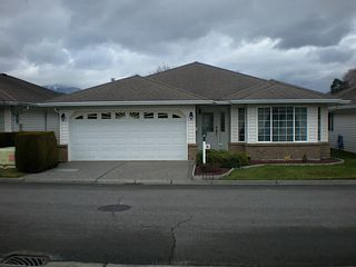"Main Photo: 16 46485 AIRPORT Road in Chilliwack: Chilliwack E Young-Yale House for sale in ""WILLOWBROOK"" : MLS®# H1400538"