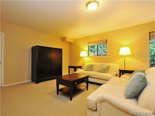 Photo 8: 4671 Lochwood Cres in VICTORIA: SE Broadmead House for sale (Saanich East)  : MLS®# 662560